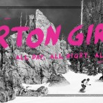 Burton Girls представляют нашему вниманию