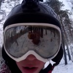 2:31 252 просмотраSnowboarding Day 2:31