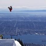Будущее BigAir и командного Snowboard