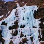 Большой Зейгеланский водопадСеверная Осетия. Это