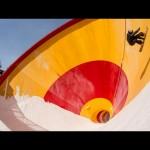 Сноубордисты Toby Miller, Red Gerard,