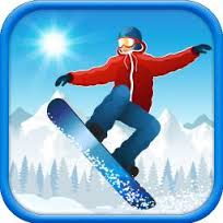 Экстрим в Нью-Йорке: сноубордист на заснеженных улицах