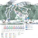 Обновление горнолыжного курорта Архыз.
