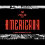 Americana — это первый полнометражный