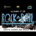 Rock A Rail 2015 —