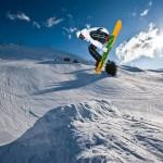 Top-10 мировых рекордов сноубординга:Те из