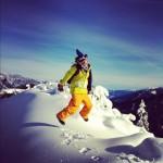 Счастье — это просто! #snowboardforlife