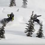 Кому-то сноуборд, кому-то лыжи, а