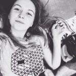 Засыпайте с любимыми Kat Black