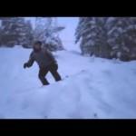 1:06 710 просмотровбэкфлип на сноуборде/Backflip